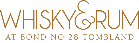 WHISKY&RUM GALLERY LOGO